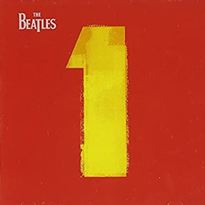 "The Beatles ""1"" album was a compilation of their singles that reached #1 on the Billboard charts."