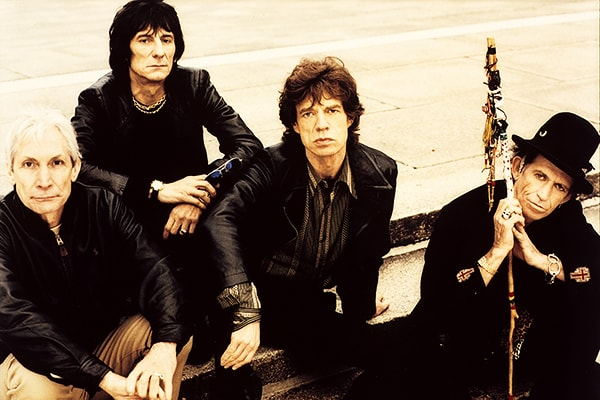 The Rolling Stones have mass appeal to music fans around the world and have created some of the most recognizable songs ever, making them the second best band ever only behind The Beatles.