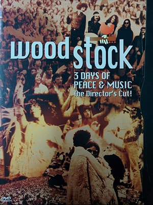 Woodstock is the best music documentary of all time that tells the story of the three day long concert that changed the music industry forever