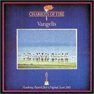The Chariots of Fire score won the Academy Award for Best Original Score in 1981. The music was written and performed by Vangelis, a new age synthesizer player.