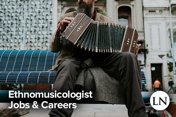 ethnomusicologist jobs