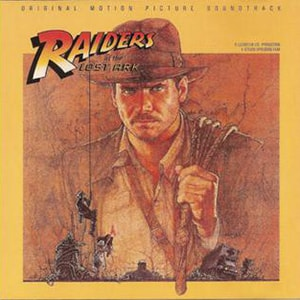 The Indiana Jones The Raiders of the Lost Ark movie score is full of adventure, action, and excitement.