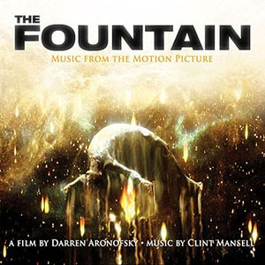 The Fountain movie score by Clint Mansell is the most alluring on this list. It features about two or three themes that are re-used and remixed over and over.