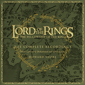 The best movie score of all time is The Lord of the Rings The Fellowship of the Ring.