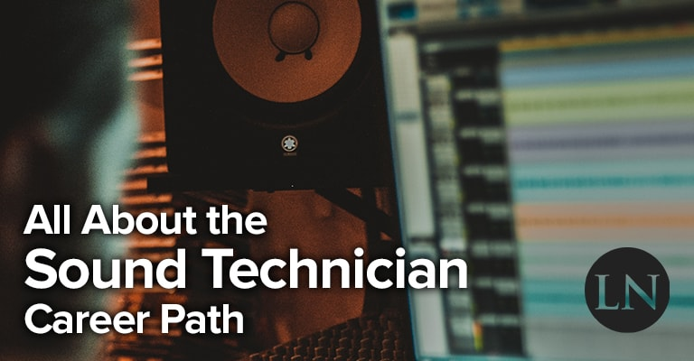 what is a sound technician