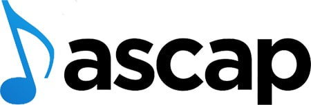 ASCAP - American Society of Composers, Authors, and Publishers