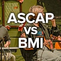 ascap vs bmi differences