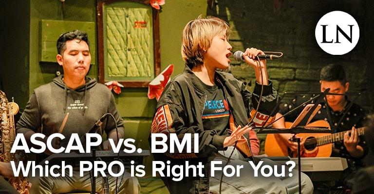 ascap vs bmi