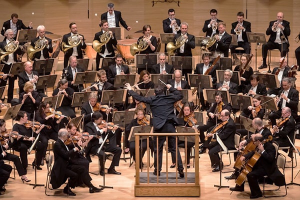 The Boston Symphony Orchestra is considered one of the Big Five, the best orchestras in the USA.