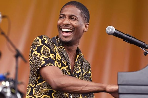 Jon Batiste is one of the top piano players ever, recognized for his skill in Jazz piano styles.