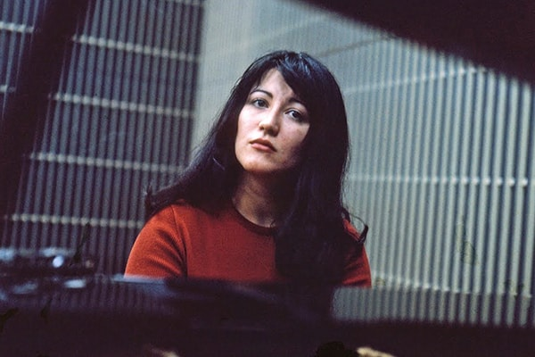Martha Argerich is one of the best pianists of all time who was known for her riveting concerts, often considered the next Beethoven.