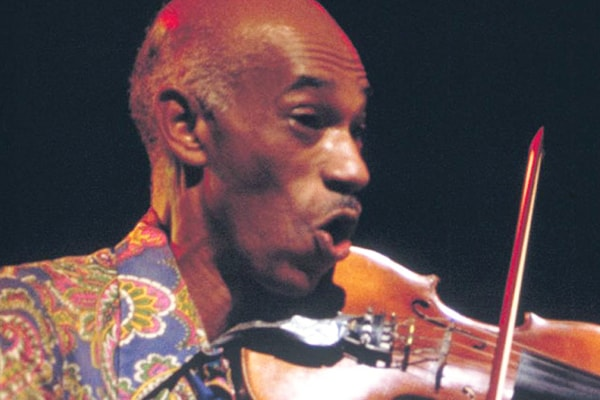 Papa John Creach honed his craft as a top violinist in Chicago, ultimately joining some of the best rock bands ever.