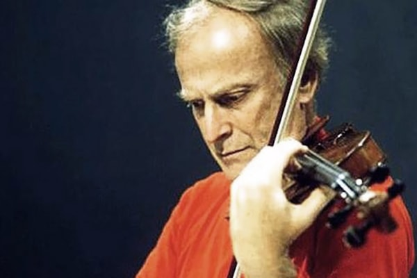 Yehudi Menuhin is one of the highest awarded violinists of all time.
